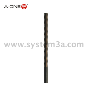 Copper tungsten threaded electrode 3A-300061