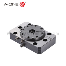 Single Center Zero Point Chuck 3A-110105