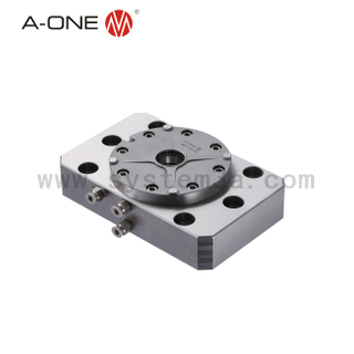 Single zero-point positioning chuck 3A-110105